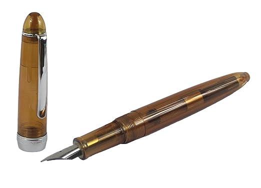 Gullor Penna stilografica in plastica Jinhao 992 349442b1ab56