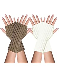 Women's Cold Weather Arm Warmers | Amazon.com