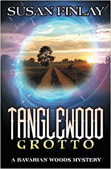 Tanglewood Grotto: Volume 2 (The Bavarian Woods)
