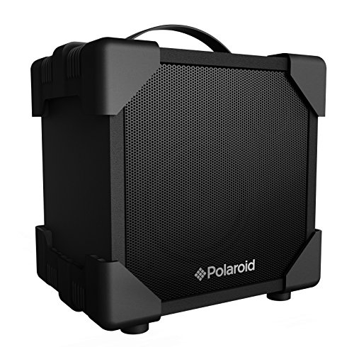Polaroid Wireless Portable Rechargeable Bluetooth