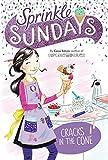 ice cream cone vases - Cracks in the Cone (Sprinkle Sundays)
