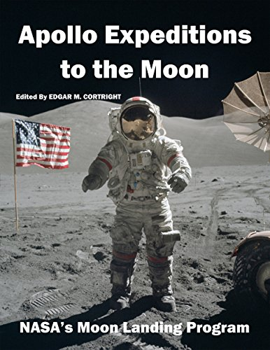 Apollo Expeditions to the Moon: NASA's Moon Landing Program
