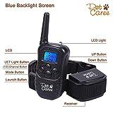 Dog-Training-Collar-Upgraded-Sokos-LED-Backlight-Rechargable-330YD-Remote-Dog-Training-Shock-Collar-Beep-Vibration-Electronic-Electric-Collar