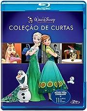 Walt Disney Animation - Coleção De Curtas [Blu-ray]