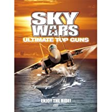 Sky Wars: Ultimate Top Guns (Tin Can Collection) 5 Dvd