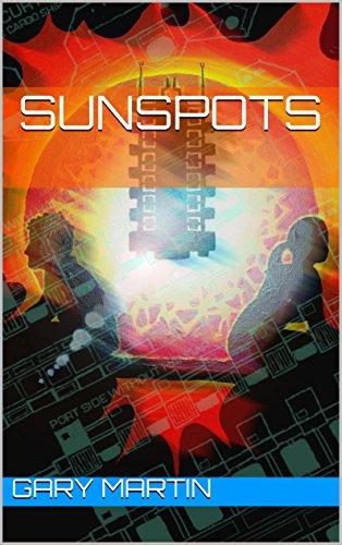 Sunspots Gary Martin ebook product image