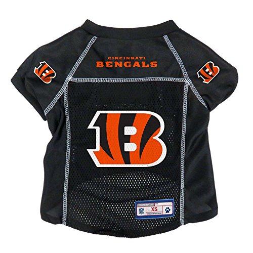 (NFL Cincinnati Bengals Pet Jersey,)