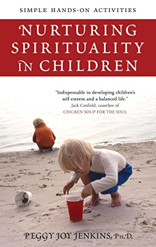 Nurturing Spirituality in Children: Simple Hands-On Activities