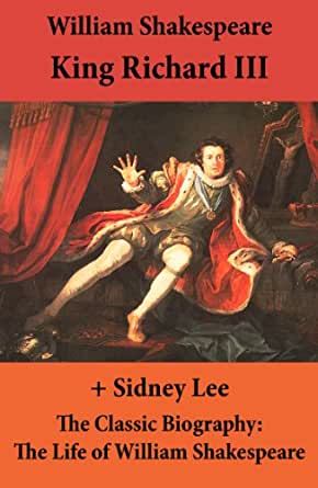 a literary analysis of richard ii by william shakespeare Richard ii study guide contains a biography of william shakespeare, literature essays, a complete e-text, quiz questions, major themes, characters, and a full summary and analysis.