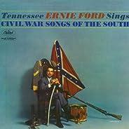 Sings Civil War Songs Of The South