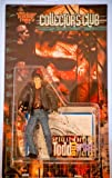 McFarlane Toys - Collector's Club - Todd the Artist - Special Edition Figure - w/ I Just Love Monsters Card - Todd McFarlane - New - Mint - Limited Edition - Collectible