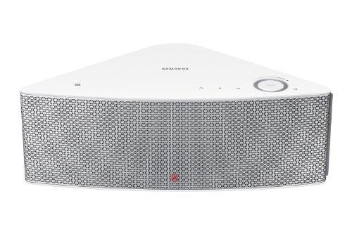 Samsung WAM-551 Shape M5 Multi-Room Speaker - White