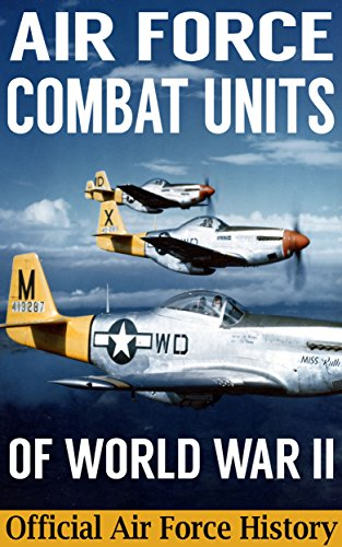 Air Force Combat Units Of World War ()