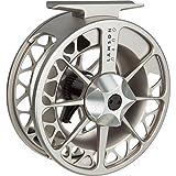 Waterworks-Lamson Guru 2 Fly Reel, Silver, G1.5