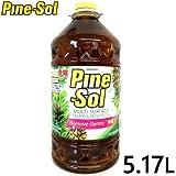 パインソル マルチ クリーナー 5.17L PINE-SOL ORIGINAL オリジナル 住宅用 洗剤