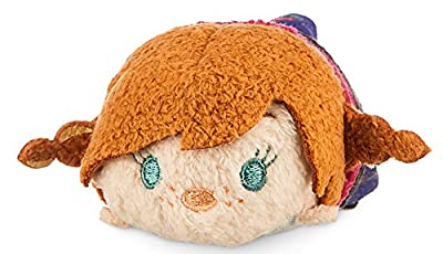 Frozen Tsum Tsum Anna Mini Plush for Sale