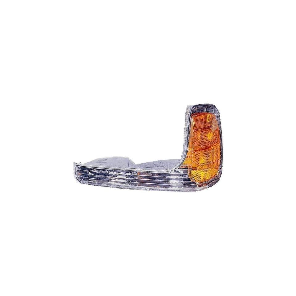 Cadillac Escalade/GMC Yukon Denali Replacement Turn Signal Light   Driver Side