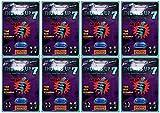 Thumbs Up 7 Blue Male Enhancing Pills Erection Best Seller - 8 Pills