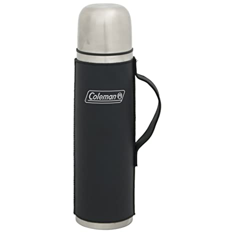 Amazon.com: Coleman Acero Inoxidable aspiradora Botella, 33 ...