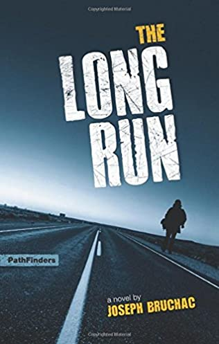 book cover of Long Run