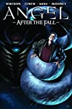 Angel: After The Fall Volume 4 HC