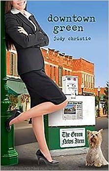 Book Downtown Green (Green Series)