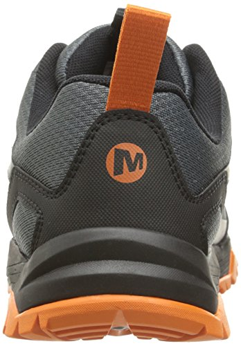 Merrell Mens Capra Rise Hiking Shoe Castle Rock