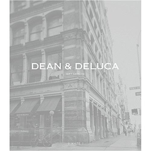 DEAN&DELUCA ギフトカタログ WHITE(ホワイト)コース … (リボン包装済み/ノキアブラウン) B07B4XSSNDリボン包装済み/ノキアブラウン