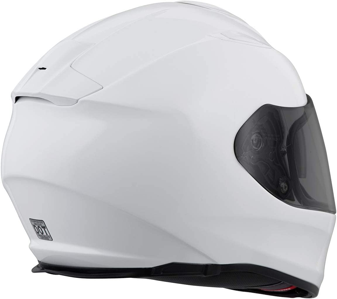 ScorpionExo Unisex-Adult full-face-helmet-style EXO-T510 Helmet 1 Pack Neon//Black,Large