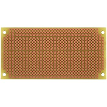Amazon com: ST3U StripBoard-3U, Uncut Strips, 1 Sided PCB
