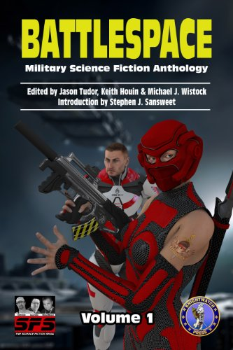 Amazon battlespace ebook various authors keith houin jason battlespace by authors various fandeluxe Ebook collections