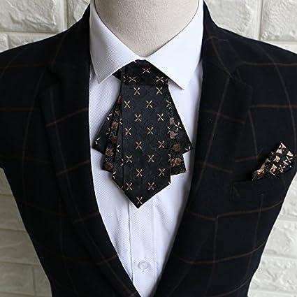 ZLYAYA,corbata,pajarita,Las empresas británicas flor collar de ...