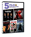 5FF: Best of the 90's - Goodfellas/ Malcolm X/ Matrix/ Seven/ Dumb & Dumber