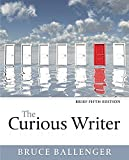 img - for Curious Writer, Brief Edition, The, Plus MyWritingLab with Pearson eText -- Access Card Package (5th Edition) book / textbook / text book