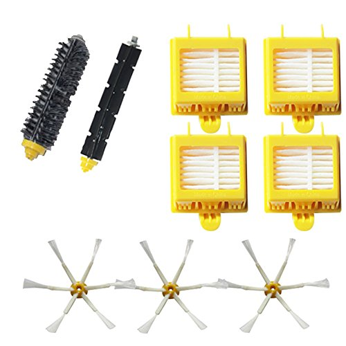 VacuumPal Filters Bristle Flexible Replacement product image