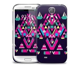 Geo ladies Samsung Galaxy S4 GS4 protective phone case