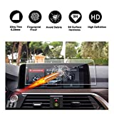 Customized for 2018 BMW X3 G01 Touch Screen Car Display Navigation Screen Protector, R RUIYA HD Clear TEMPERED GLASS Protective Film (10.25 Inch)