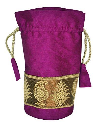Designer Schmuck und Münzen Beutel Wedding Gift Tasche
