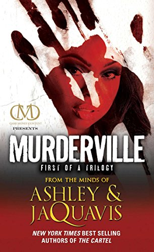 Murderville first of a trilogy kindle edition by ashley coleman murderville first of a trilogy by coleman ashley coleman jaquavis fandeluxe Gallery