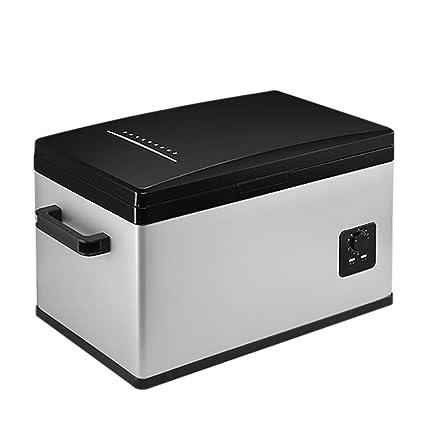 Amazon.es: Refrigerador portátil de Gran Capacidad para ...