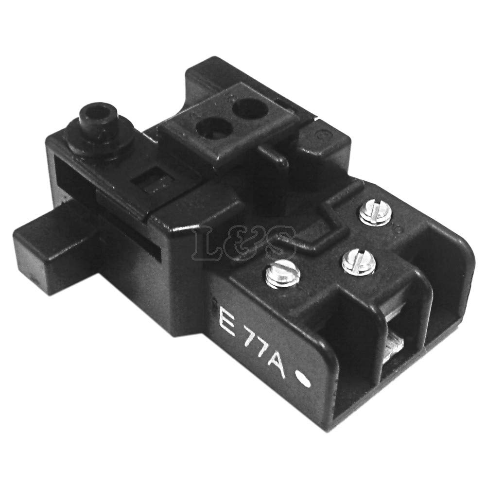 Makita 650631-1 Switch Replacement Part