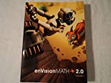 img - for Person Texas: enVision Math 2.0, Grade 4 Vol. 1 book / textbook / text book