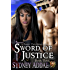 Sword of Justice (La Patron's Sword Book 3)