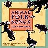 Animal Folk Songs for Children