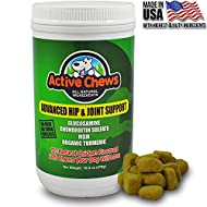 The Secret To Giving Your Dog Back The Hips and Joints of Their Younger Body Without Using Harmful Pharmaceutical Drugs! Is your dog unusually tired, lazy, or drained of energy? Are you looking for joint supplements for dogs that will relieve...