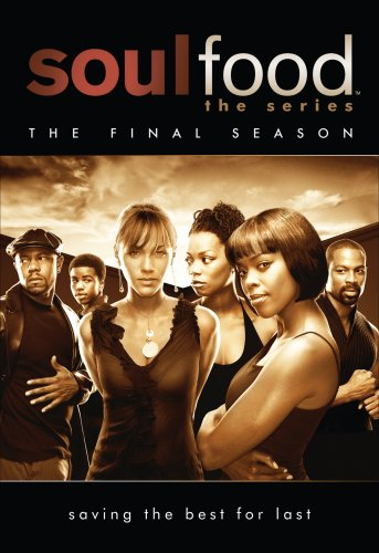 Soul Food - The Series: The Final Season by Paramount