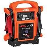 Clore Automotive Jump-N-Carry JNC770O 1700 Peak Amp Premium 12V Jump Starter - Orange (with Protective Cover)