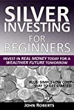 Silver Investing For Beginners: Invest In Real