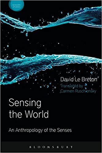 Sensing the World: An Anthropology of the Senses (Sensory Studies Series)