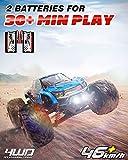 Hosim 9155 46+ KMH High Speed RC Monster